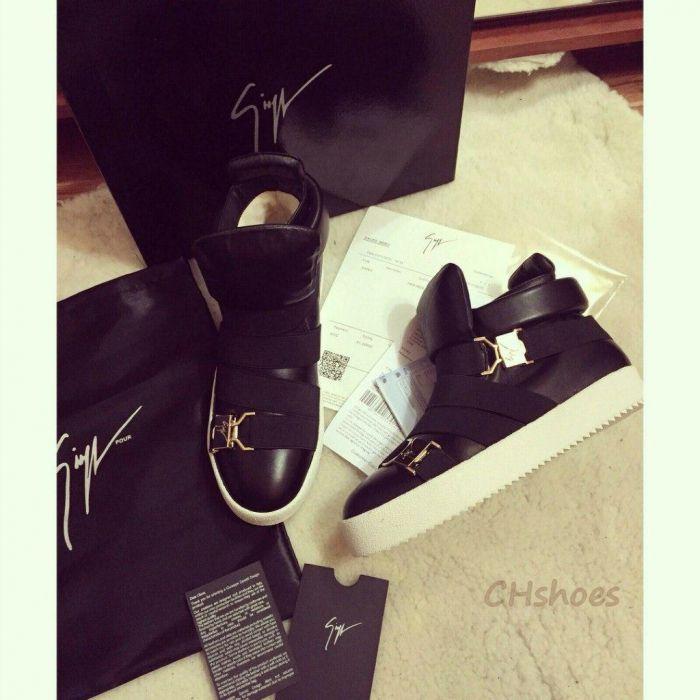Копии модных брендов обувь