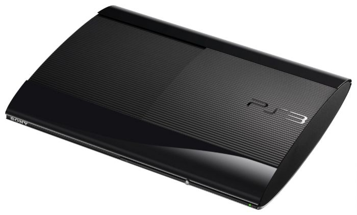 Sony PlayStation 3 Super Slim 500Gb |... Запуск
