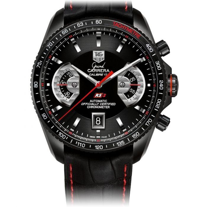 выбрать tag heuer grand carrera calibre 17 rs2 chronograph watch стоит заказывать