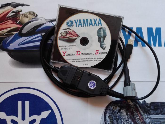программа для диагностики лодочного мотора honda