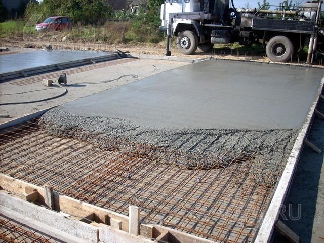 Продам бетон коробка монтажная бетон