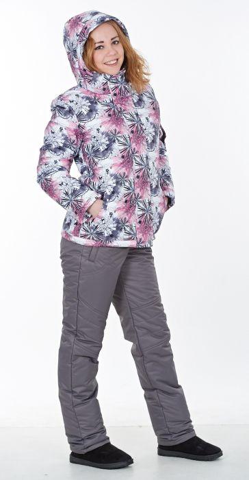 Зимний женский костюм утепленный, спортивная одежда купить, цена ... 835ca8fb166