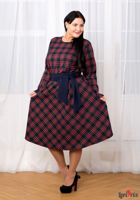 Купить женскую одежду 48 размера