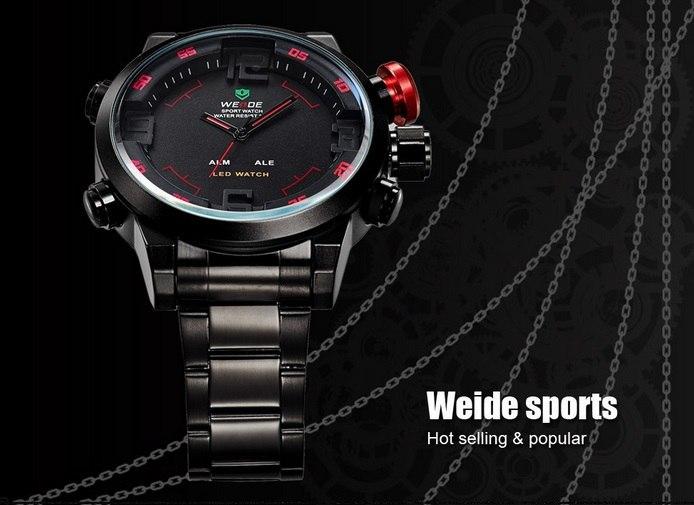 Часы Shark Sport Watch SH265