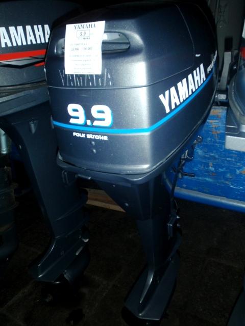 продажа бу лодочных моторов во владивостоке
