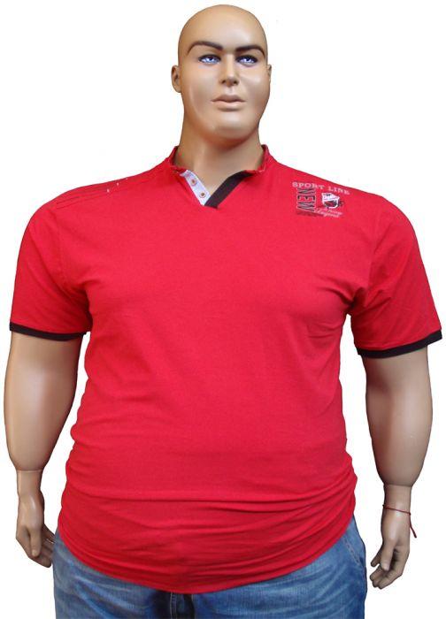 Купить мужскую одежду большого размера