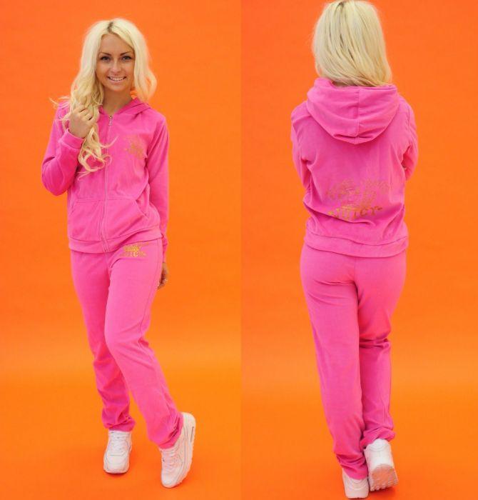 Велюровые костюмы Juicy Couture купить, цена  990.00 руб Объявление ... 77e2896caf7