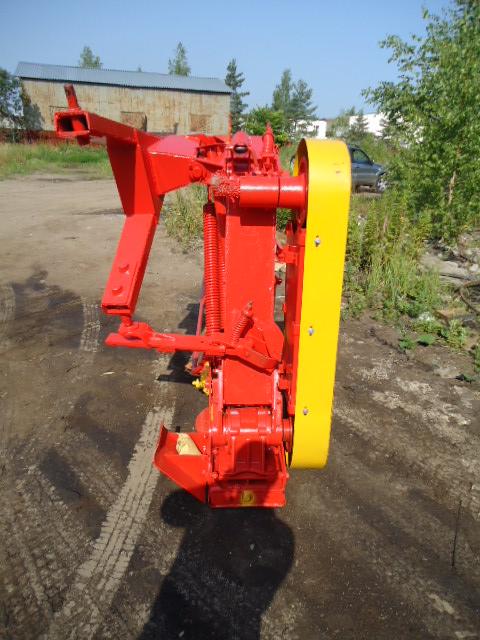 Роторная косилка для трактора МТЗ: обзор моделей