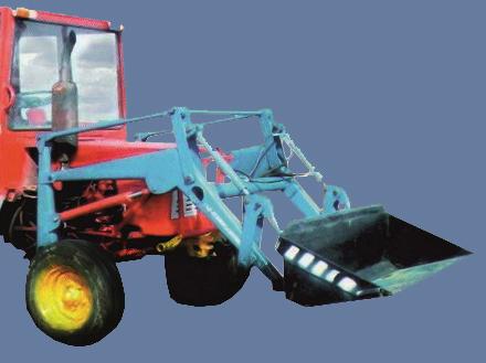 Трактор Беларус 320 (МТЗ 320) - купить Трактор в Киеве