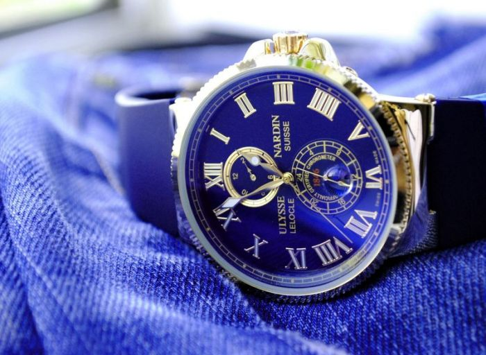 всего выбрать часы ulysse nardin можно ли носить женщине исполнить: взять