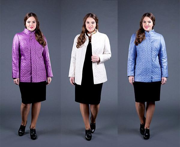 8f6351bddd5 Производство женской верхней одежды больших размеров Объявление в ...