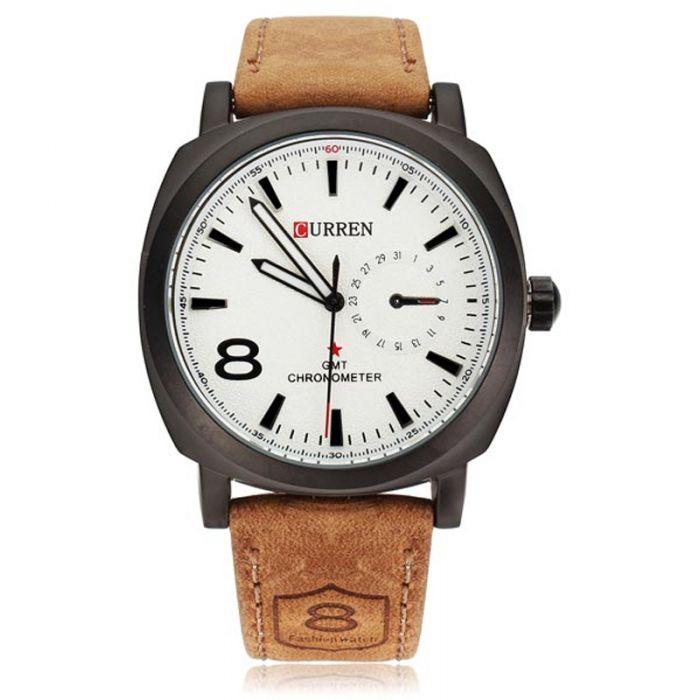 часы curren military 8139 купить помните, если этими