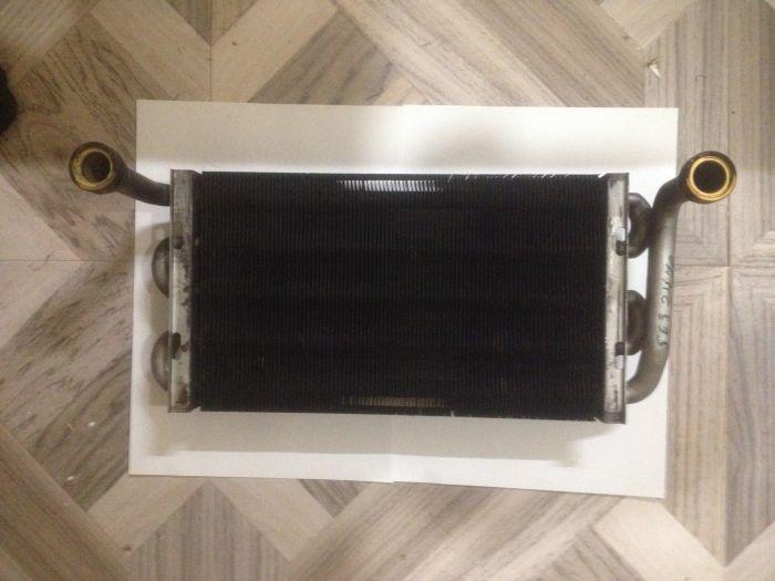 Baxi 240 i вторичный теплообменник подробный опросный лист пластинчатый теплообменник