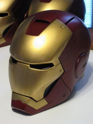 Продаю шлем железного человека
