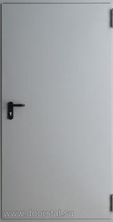 технические металлические двери на склад г клин