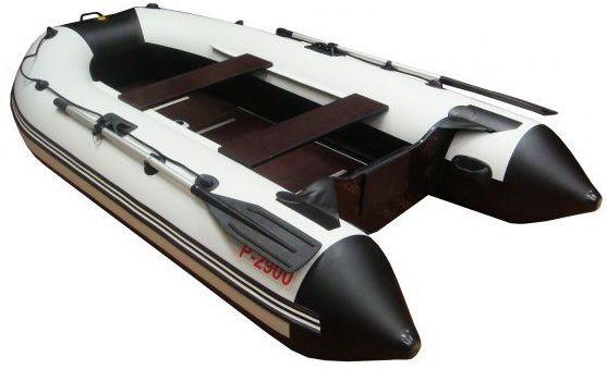 Лодка Ривьера 2900 СК + Подарок