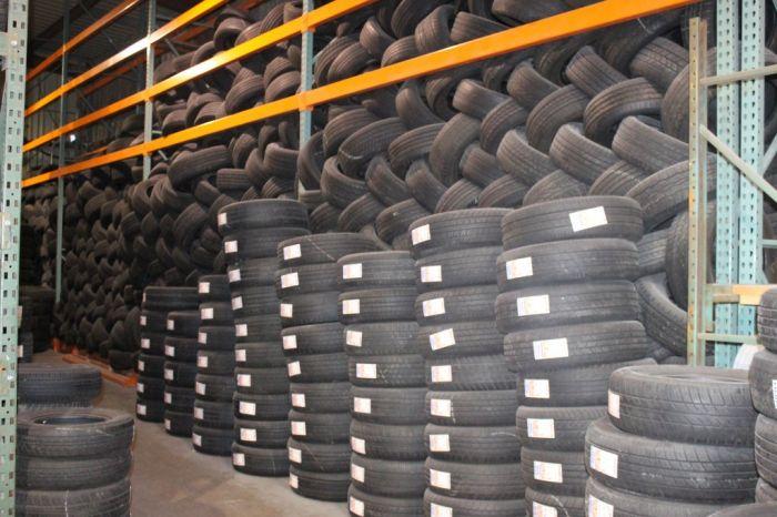 Б/у колеса и шины шины всесезонные rosava r16c 225 75 грузовики зил 5301 (бычок)