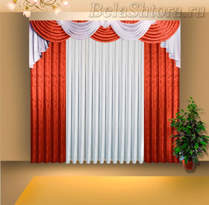 Эксклюзивные шторы для спальни